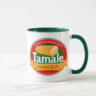 Tamale van de wereld de Grootste Mok van de Koffie