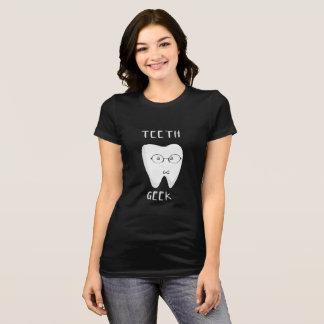 Tanden Geek T Shirt
