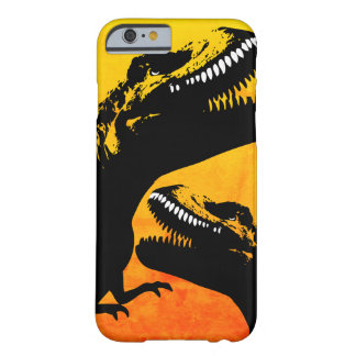 Tanden t-Rex Barely There iPhone 6 Hoesje