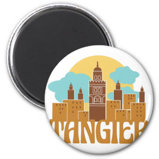 Tanger Magneet