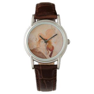 tango horloge