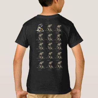 Tanukii - Hayaku! T Shirt