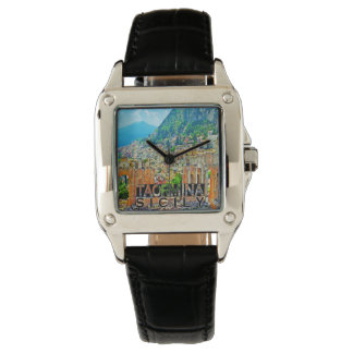 Taormina Horloge