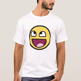 Tard Smiley T Shirt