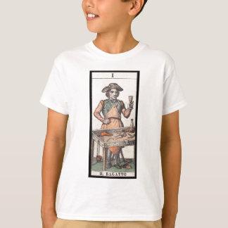 Tarot: De tovenaar T Shirt