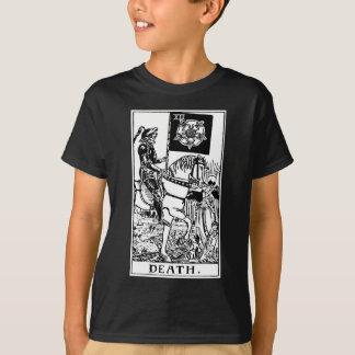 Tarot 'death t shirt