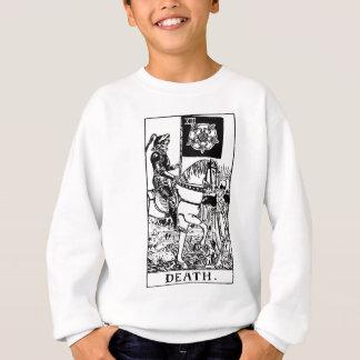 Tarot 'death trui
