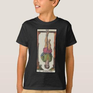 Tarot: Het gehangen Man T Shirt