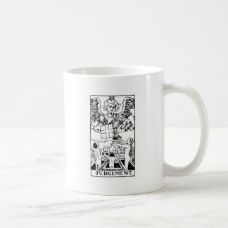 Tarot 'judgment koffiemok