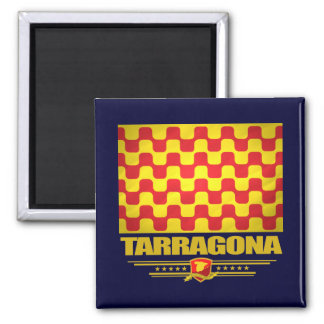 Tarragona Koelkast Magneetje