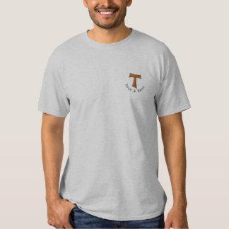 Tau dwarsT-shirt