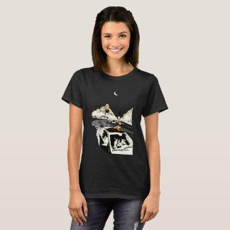 Taxi in Parijs T Shirt