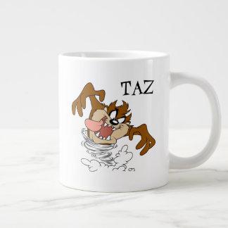 TAZ™ het wervelen van Tornado Grote Koffiekop