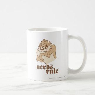 TAZ™ - Regel Nerds Koffiemok