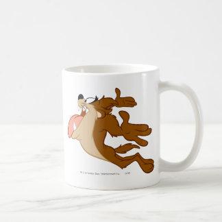 TAZ™ vliegend door de lucht Koffiemok