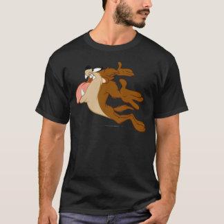 TAZ™ vliegend door de lucht T Shirt