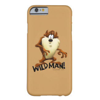 TAZ™- wild Man Barely There iPhone 6 Hoesje