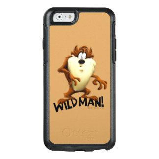 TAZ™- wild Man OtterBox iPhone 6/6s Hoesje