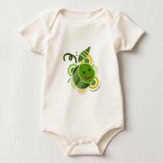 TBA WINNAAR - SCHAT ONSIE BABY SHIRT
