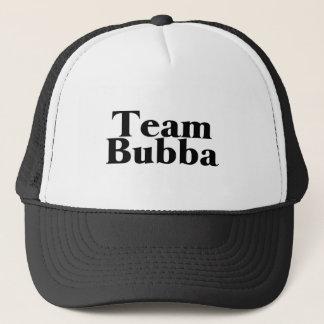 Team Bubba Redneck Trucker Pet
