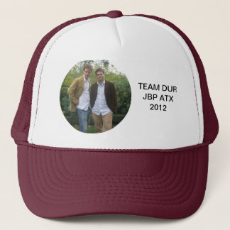 TEAM DUR TRUCKER PET