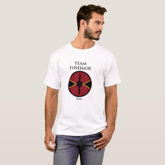 Team Finehair T Shirt