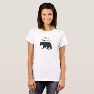 Team Ironside T Shirt