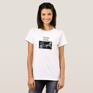 Team Ivar T Shirt
