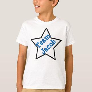 Team Jacob - #JAKEster Overhemd T Shirt