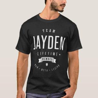 Team Jayden T Shirt