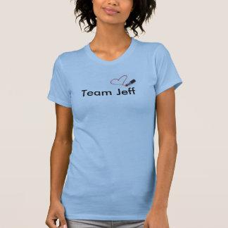 Team Jeff T Shirt