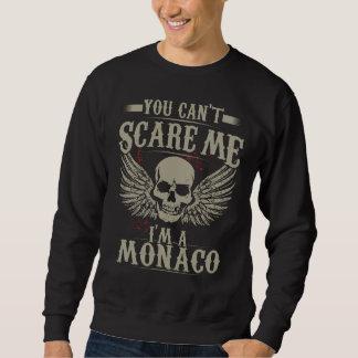 Team MONACO - de T-shirts van het Lid van het