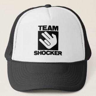 Team Shocker Trucker Pet