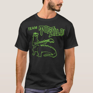 TEAM TOGZILLA!! T SHIRT