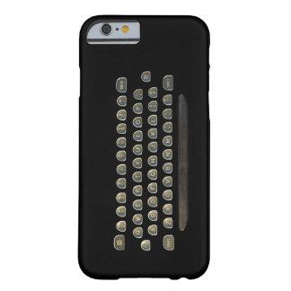 Tekst de Ouderwetse Manier Barely There iPhone 6 Hoesje