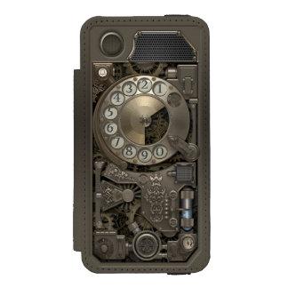 Telefoon van de Wijzerplaat van het Metaal van