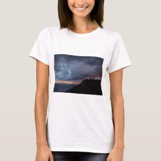 Tempel van Poseidon T Shirt