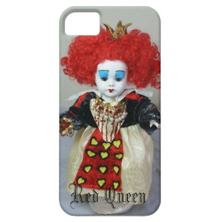 Temperley-studio poppencollectie barely there iPhone 5 hoesje