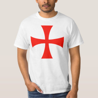 Templar 1 t shirt