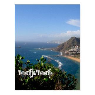 Tenerife 11 briefkaart
