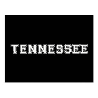 Tennessee Briefkaart
