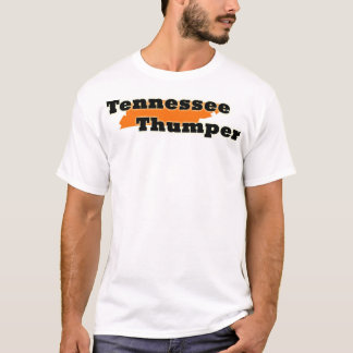 Tennessee Thumper T Shirt