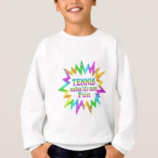 Tennis Meer Pret Trui