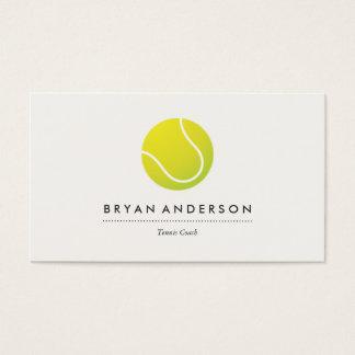 Tennis - Persoonlijk Visitekaartje Visitekaartjes