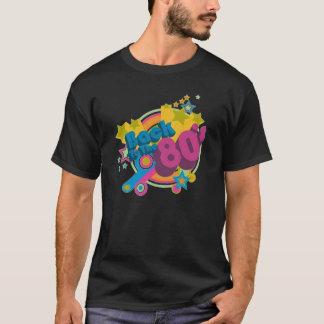 Terug naar de T-shirt van de de jaren '80 Retro