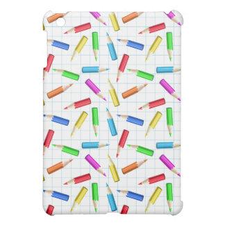 Terug naar School iPad Mini Cases