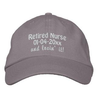 Teruggetrokken verpleegster-personaliseer de Datum Pet