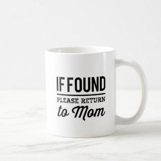 Terugkeer naar Mamma Koffiemok
