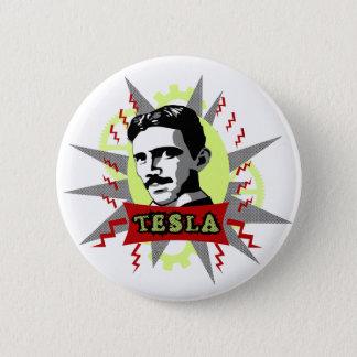 Tesla Ronde Button 5,7 Cm