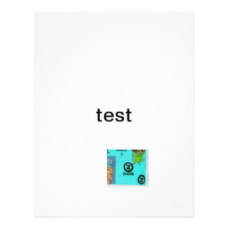 test folder ontwerp